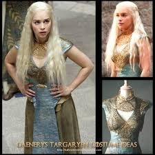 Game Thrones Halloween Costume Ideas Halloween Costume Khaleesi Bootsforcheaper