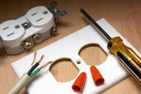 how to wire split outlets turn off the circuit breaker