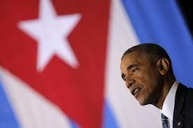 Barack Obama Flag President Obama Delivers Speech To The Cuban People Time