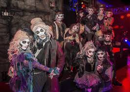 universal studios halloween horror nights auditions industry news