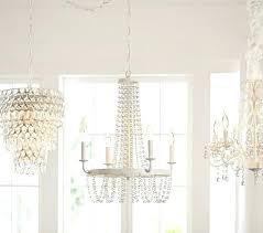 pottery barn chandelier shades u2013 eimat co