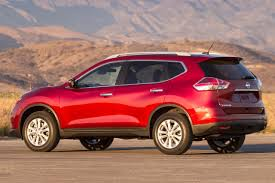 nissan rogue s vs sv pre owned nissan rogue in red bank nj gp675609