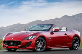 maserati 4 door convertible no convertible planned for next maserati granturismo