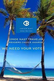 antigua news vote for curtain bluff for traveler readers u0027 choice