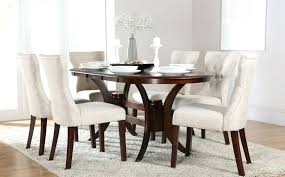 Oval Dining Tables And Chairs Oval Kitchen Table Sets Or Size Of Kitchen Bobs Furniture