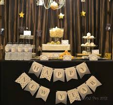 New Year Decorations Office by New Year Eve Party Decorations U2013 Happy Holidays