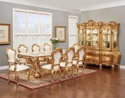 french provincial dining table 703 classic dining