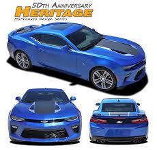 subaru rally decal 2016 2017 2018 camaro heritage chevy camaro 50th anniversary