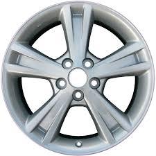 lexus compatible wheels 74180 refinished lexus rx400h 2004 2008 18 inch wheel rim oe ebay