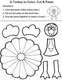 thanksgiving printable crafts for thanksgiving