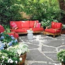 How Much Should A Patio Cost How Much Does A Pea Gravel Patio Cost Pea Gravel Patio With