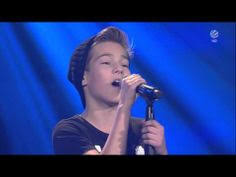 The Voice Kids Blind Auditions 2014 Lena Happy The Voice Kids Kids Voice Germany Pinterest