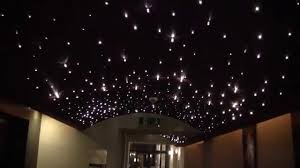 starlight home theater 25 ways to illuminate the room with the beautiful star light
