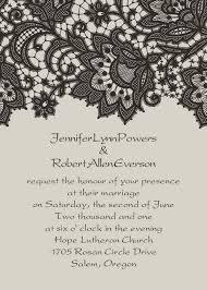 wedding invites online affordable vintage lace wedding invitation iwi308 wedding