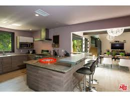 Celebrity Home Design Pictures by Miley Cyrus U0027 New House Has 90 Ikea Light Fixtures And A Spider