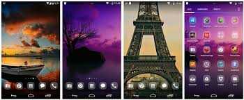 thema apk beautiful theme 3 3 apk for all android launchers
