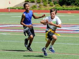 Flag Football Charlotte Nc Photo Gallery Summer At Providence Day