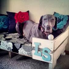 Homemade Dog Beds 8 Diy Pallet Beds For Dogs U2013 Iheartdogs Com