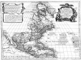 Map Of The East Coast Of Usa by Hargrett Rare Library Map Collection Colonial America