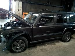 jeep commander silver used jeep commander parts