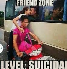 Friends Zone Meme - los memes que se burlan de la fat祗dica friendzone amigos que
