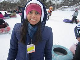 go snow tubing chicopee tube park kitchener ontario badge of