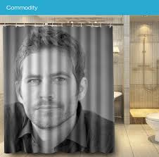 Unique Shower Curtains Cool Shower Interior Design