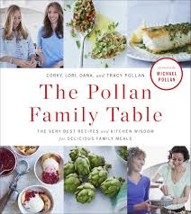 Kitchen Table Wisdom A Tasty Recipe For Crispy Quinoa Vegetable Burgers From The Pollan