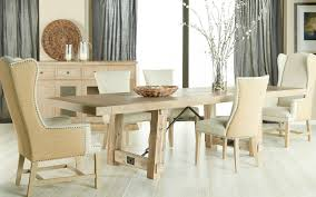 carter extension dining table by orient express carter ext dt sw setting 1 jpg