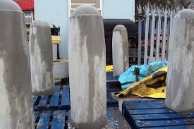 concrete deck piers concrete deck precast concrete deck footings
