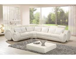 attractive white leather recliner sofa best italian sofa cognac