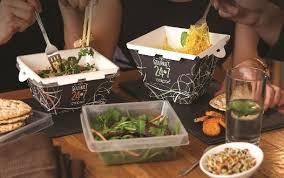 cuisine innovation innovation on the go category focus foodservice