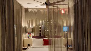 Bedroom Design Like Hotel Colorful Exuberant Interior Design Inspiration From W Retreat