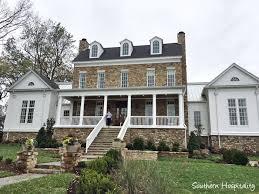 nashville parade of homes stonegate homes southern hospitality