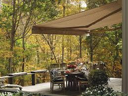 Queen City Awning Retractable Awnings
