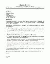 cover letter for assistant teacher gallery photos of professional