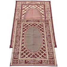 Home Depot Patio Rugs by Red Fireside Patio Mats Outdoor Rugs Rugs The Home Depot