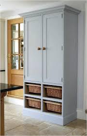 kitchen pantry cabinet oak freestanding pantry ikea corner larder unit luxury oak