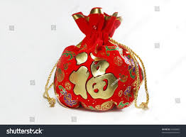 new year money bags money bags new year stock photo 61866802