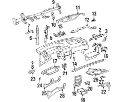 1997 toyota camry accessories 1997 toyota camry parts oem toyota parts toyota accessories