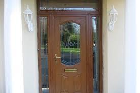Pvc Exterior Doors Pvc Exterior Doors In Chennai Tamil Nadu V M Decors