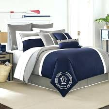 Nautical Bed Set Nautical Decor Bedding Nautical Bedroom Set Nautical Bedroom