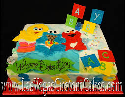 cakes baby shower las vegas custom cakes