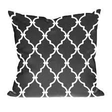 Cheap Sofa Pillows Decoration Red Accent Pillows Black And Decorative Throw Pillow