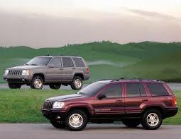old jeep cherokee models 1999 jeep grand cherokee information and photos momentcar