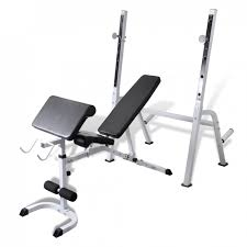 Multi Gym Bench Press Create Your Own Fitness In The Home With Workout Bench Bedroomi Net