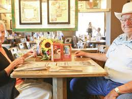 cracker barrel thanksgiving meals to go this couple has officially visited every cracker barrel in the