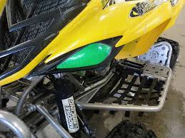 rukind covers please post pictures of you covers yamaha raptor forum