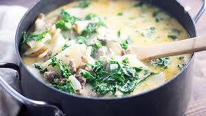 copycat olive garden zuppa toscana soup fast kitchen