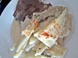 cuisiner des cardes cardes de blettes au fromage frais olives et romarin cuisine de gut